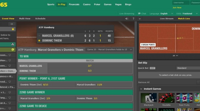 Bet365 cyckling betting rules