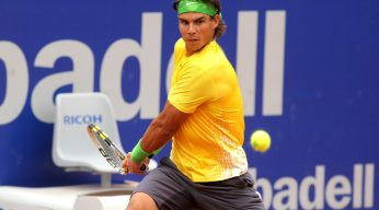 Rafael Nadal has an unrivaled clay court record