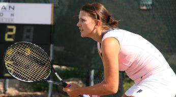 Chanelle Scheepers WTA Bastad 2014