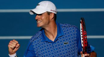 John Isner Betting Tips ATP Newport 2014