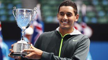 Nick Kyrgios Wimbledon Betting Tips 2014