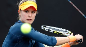Eugenie Bouchard Betting Tips