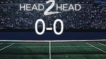 bouchard v wozniacki head to head (h2h)