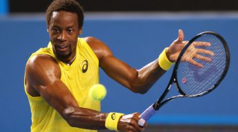 monfils US Open 2014
