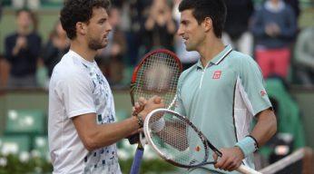 Djokovic v dimitrov betting tips
