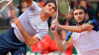 Gilles Simon vs Roger Federer ATP Shanghai 2014 final betting preview, tips and predictions