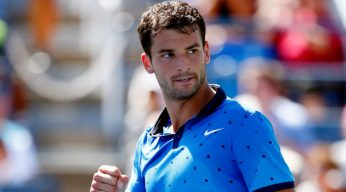 Grigor Dimitrov vs Tomas Berdych betting tips 2014