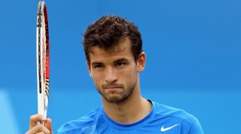 grigor dimitrov ATP Brisbane 2015 Prediction VS Martin Klizan