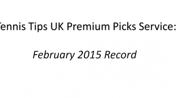 February Record
