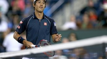 Kei Nishikori ATP Indian Wells 2015 Preview