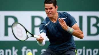 Milos Raonic ATP Indian Wells 2015 vs Rafael Nadal Preview