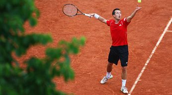 Philipp Kohlschreiber v Alexander Zverev Betting Tips | ATP Munich 2015 29th April 2015