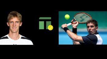 Federico Delbonis vs Kevin Anderson tips