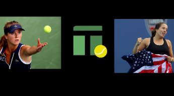 Elina Svitolina vs Irina Falconi Betting Tips