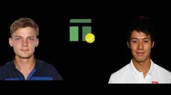 David Goffin v Kei Nishikori Tips | ATP Madrid Betting Prediction