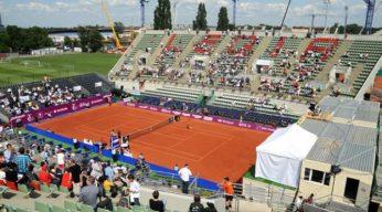 WTA Strasbourg 2015