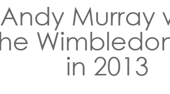 Is Andy Murray a Good Shot?