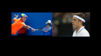 Vasek Pospisil vs Gilles Muller tips