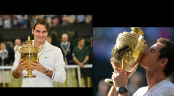 Murray vs Federer Wimbledon 2015 Semifinal Tips, Picks & Prediction