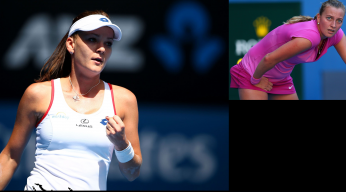 A Radwanska v P Kvitova Tips WTA New Haven 2015 Quarterfinal