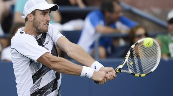 Steve Johnson Tennis Betting