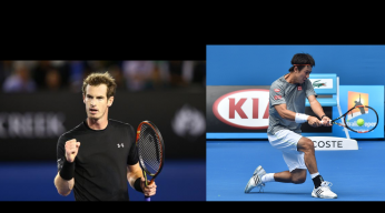 Nishikori v Murray ATP Montreal 15th August 2015