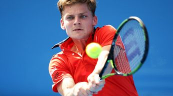 Free Tennis Betting Prediction: David Goffin (First Set) vs Kei Nishikori, Odds 3.25