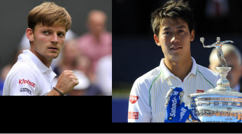 nishikori v goffin prediction ATP Montreal 2015