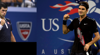 Will Djokovic beat Federer?