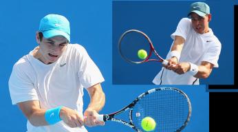 Alex Bolt v Jacob Grills Tips Tennis Betting ATP Challenger Tour 1st November 2015