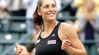 Andrea Petkovic | WTA China 2015 | E Bouchard vs A Petkovic Tips