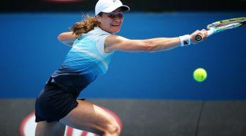 Monica Niculescu Tennis Tips UK