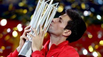 Novak Djokovic ATP Shanghai 2015 | Djokovic v Murray Tips