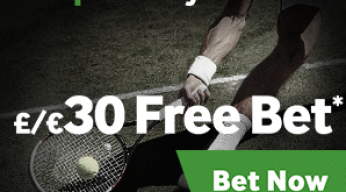 betway tennis offer | tennis betting tips