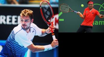 Stanislas Wawrinka vs David Ferrer Tips ATP World Tour Finals 18th November 2015 Prediction