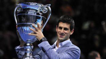 Novak Djokovic 2016 Tips