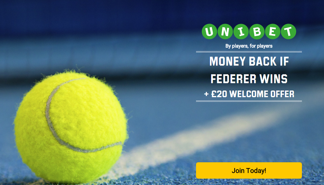 Unibet Tennis Tennis Tips Uk