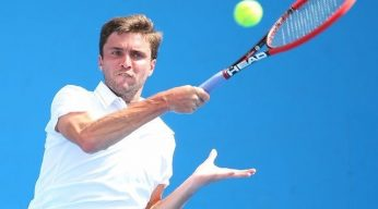 Gilles Simon vs Grigor Dimitrov Tips