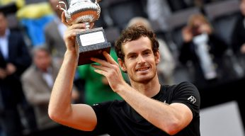 Murray heads to Paris full of confidence after defeating Djokovic