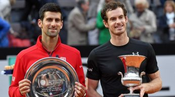 Novak Djokovic v Andy Murray Tips