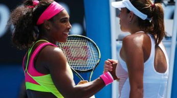 Williams vs Muguruza tips