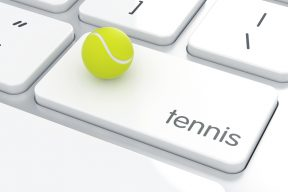 Tennis Investment Community - Subscription Service