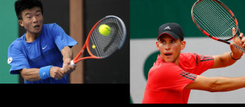 DOMINIC THIEM VS DI WU MATCH PREVIEW