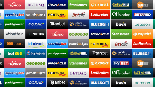 Betting Online Free Bets