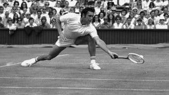 Why Was Tennis So Popular in the 1970s?
