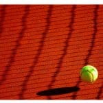 The Importance of Tennis Court Maintenance On Player Performance