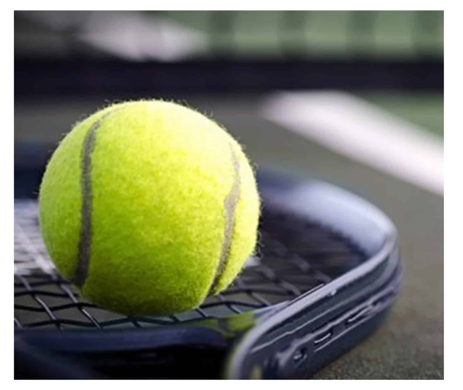Tennis Betting Favourites