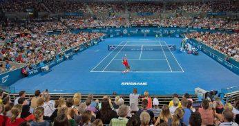 N Kyrgios v R Harrison Free Tips, Betting Odds, Live Stream & Tennis Picks| ATP Brisbane Match Preview | 1st January 2019